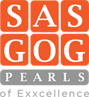 SASGOG Pearls of Excellence
